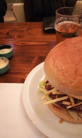 Ristorante burger wave colonne in milano con cucina americana - Cucina americana milano ...