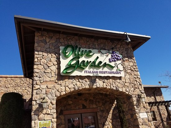 20171104 125007 Picture Of Olive Garden St George Tripadvisor