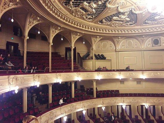 National Opera House of Ukraine: National Opera House