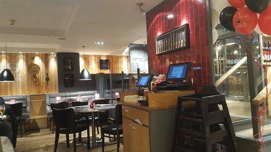 Angus Steakhouse: 20180309_220719_large.jpg