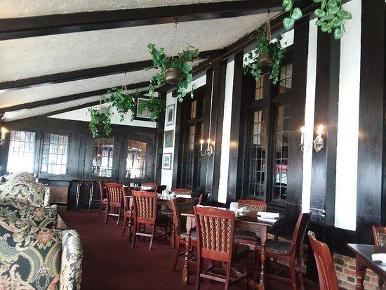 Red Coach Inn - Restaurant: 20180309_120126_large.jpg