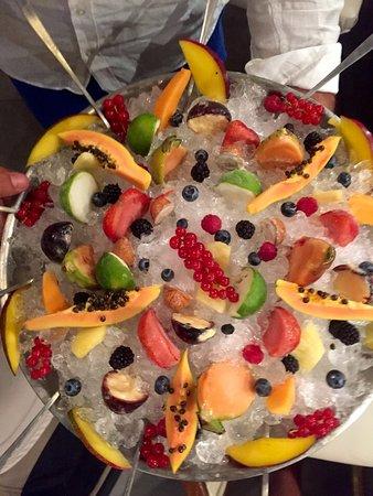I Fruttini