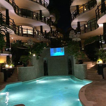 El Taj Oceanfront & Beachside Condos Hotel: photo7.jpg