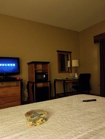 hampton inn suites carson city 129 1 5 3 updated. Black Bedroom Furniture Sets. Home Design Ideas