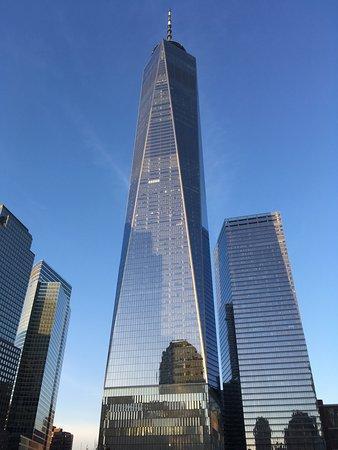 The Hotel 91: WTC