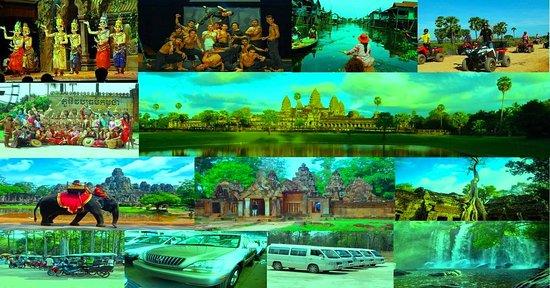 Siem Reap Wide Trip