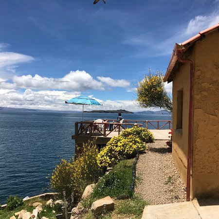 Isla del Sol, Bolivia: photo0.jpg