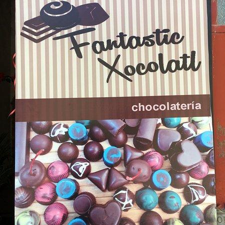 Fantastic-Xocolatl