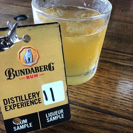 Bundaberg Rum Tour Review
