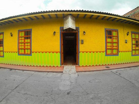 San Carlos, Colombia: getlstd_property_photo