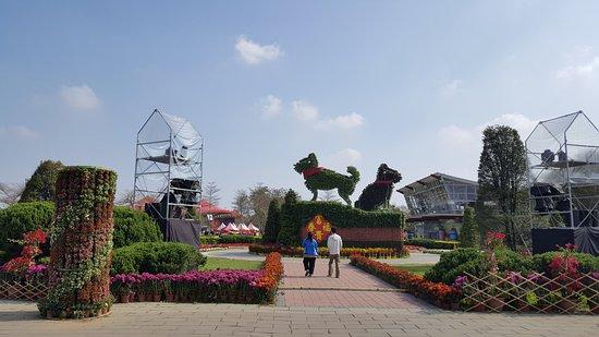 Xizho Park