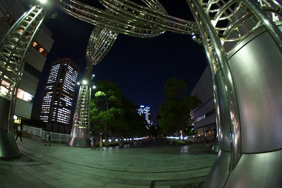 Grand Mall Park