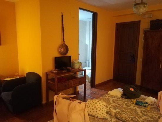 Фотография Hotel El Mirador de la Chana