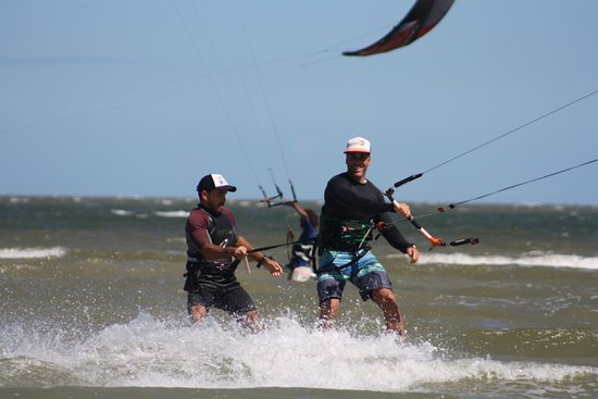 Caribbean Riders Kite School