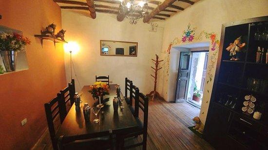 Taste Peruvian Cooking Studio