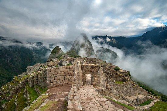 6-tägige Kulturreise nach Machu Picchu