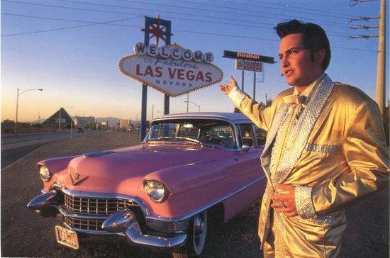 Tour fotográfico privado en Las Vegas...