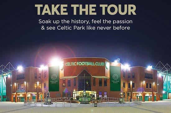 1.5-hour Guided Celtic Park Stadium ...