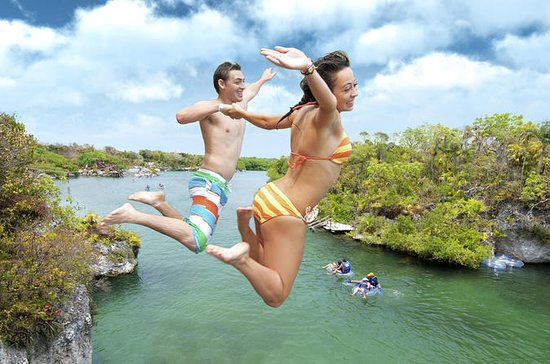 Two Day Combo to Tulum and Xel Ha from ...