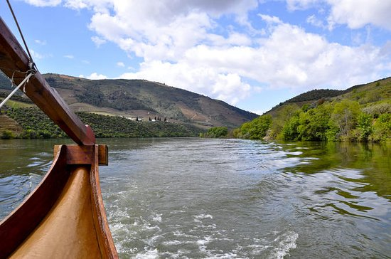 Full-Day Tour: Douro Valley Trip from