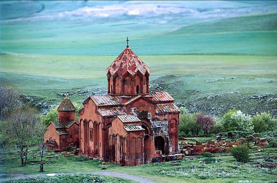 Excursión de un día desde Ereván...