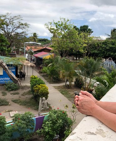 Altagracia, Nicaragua: View from on top