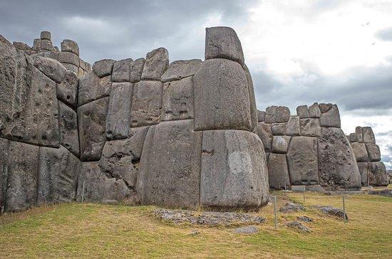 Cusco, Puka Pukara, Tambomachay and...