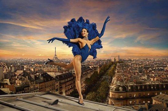 Dîner-revue Paris Merveilles® au Lido...