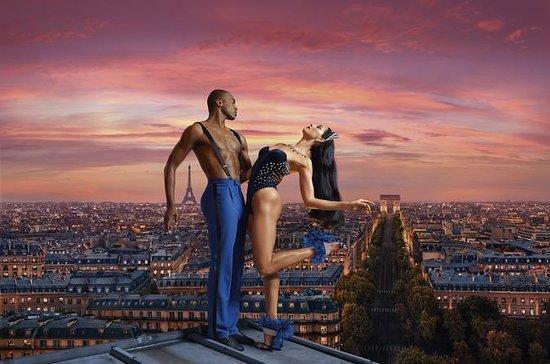 "Lido de Paris ""Paris Merveilles..."