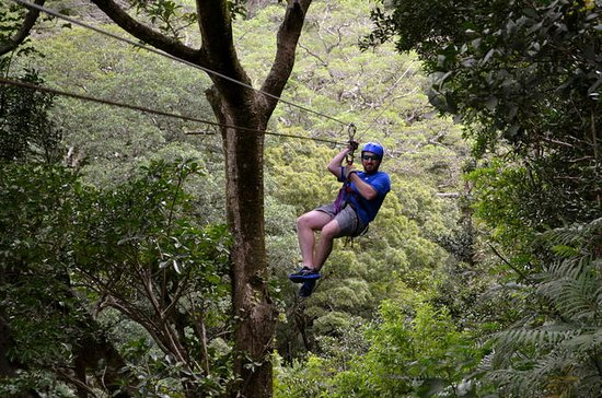 Guanacaste Volcano Tour from Papagayo...