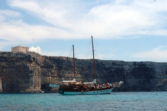 Full-Day Three Island Cruise: Malta...