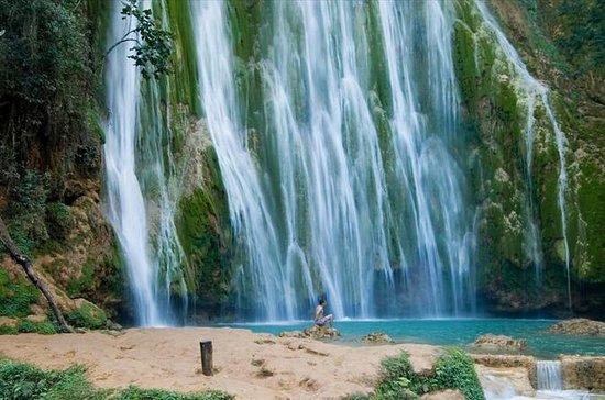 Los Haitises National Park Tour with