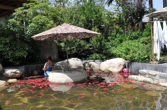 Private Customized Xian City Day Tour with Hot Spring SPA Experience