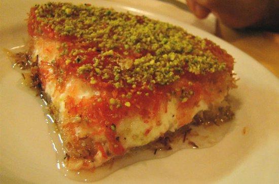 Original Street Food Tour of Dubai