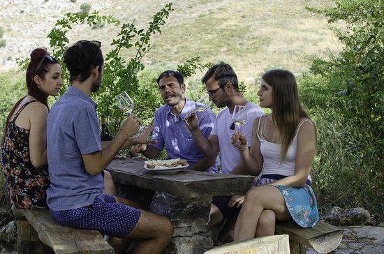 Private Peza Wine Tour