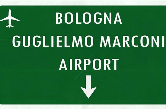 Private Transfer Bologna Airport to Rimini