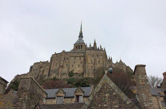 Combinated tour of Mont Saint Michel...