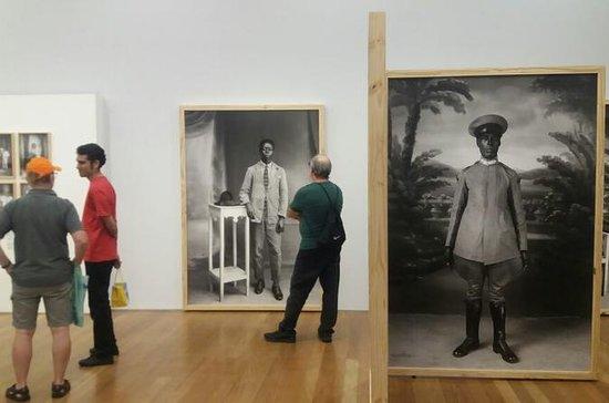 São Paulo Art Tour From Mainstream to...