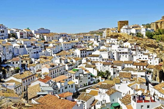 Private Day Trip from Jerez: The White Towns of Andalusia: Day Trip from Jerez: The White Towns of Andalusia