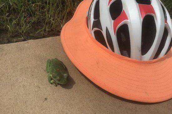 Darwin Private Bike Tour - Long Ride