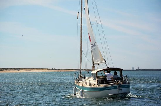 Private Sailing Charter in Porto