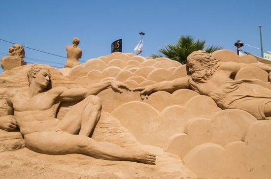 FIESA - International Sand Sculpture...