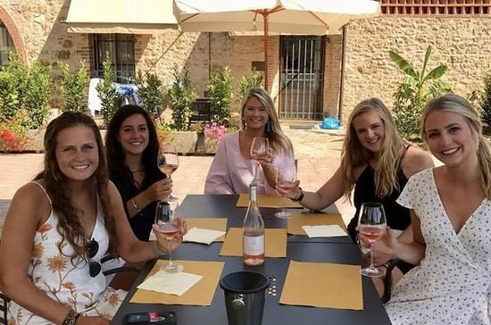 Chianti et San Gimignano Wine Tour
