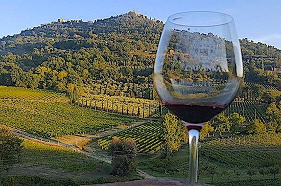 Montepulciano Wine Tour ( 3 wineries ...