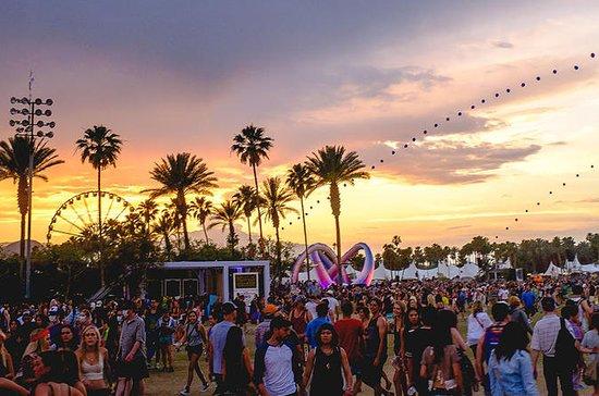 Transfers to Coachella Music Festival