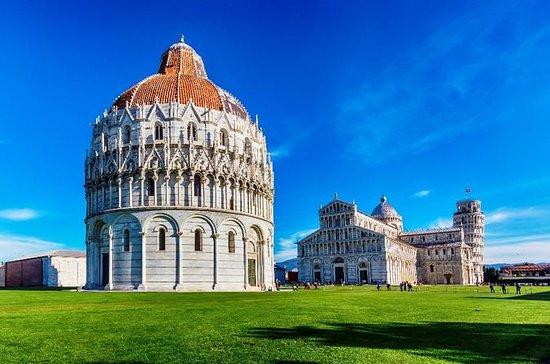 Private Pisa Piazza dei Miracoli...