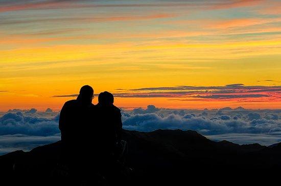Haleakala Sunrise Tour med frokost