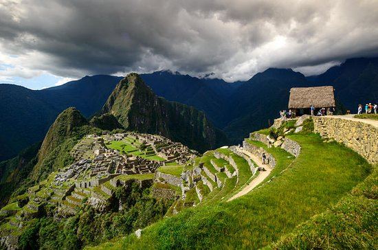 Tour di un'intera giornata a Machu