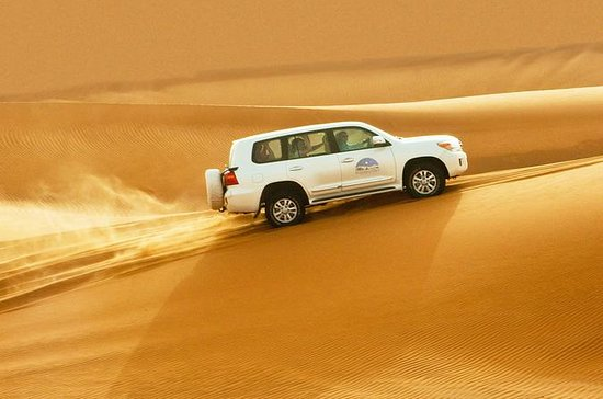 Sahara Desert Safari with Overnight...