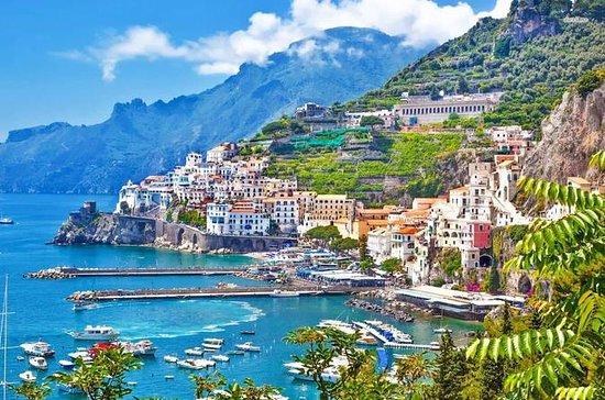 Sorrento and Amalfi Coast - PRIVATE...